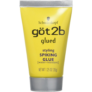Gel de par SCHWARZKOPF Got2b Glued, 150ml