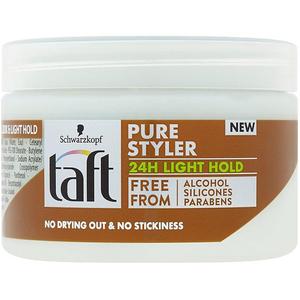 Gel de par TAFT Pure Styler Light Hold, 150ml