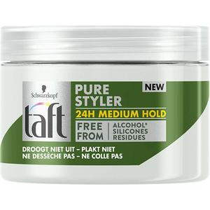 Gel de par TAFT Pure Styler Medium Hold, 150ml
