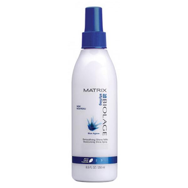 Spray pentru par MATRIX Styling Smoothing Shine Milk, 250ml