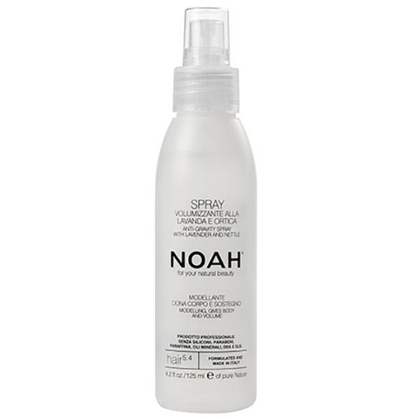 Spray volumizant cu lavanda si urzica NOAH, 125ml