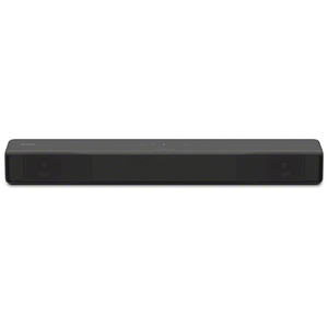 Soundbar compact 2.1 SONY HT-SF200, Subwoofer integrat, 80W, Bluetooth, Negru