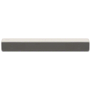 Soundbar compact 2.1 SONY HT-SF201, Subwoofer integrat, 80W, Bluetooth, Alb