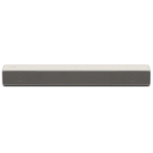 Soundbar compact 2.1 SONY HT-SF201, 80W, Bluetooth, Alb