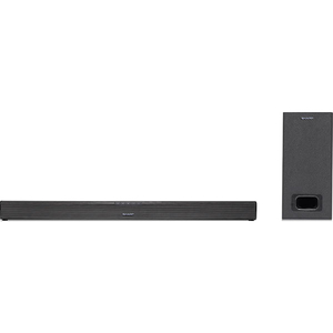 Soundbar 2.1 SHARP HT-SBW110, 180W, Bluetooth, negru