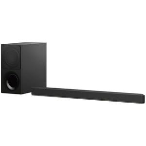 Soundbar 2.1 SONY HT-XF9000, Dolby Atmos, 300W,  Bluetooth, Wi-Fi, Negru