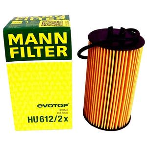 Filtru ulei MANN Hu612/2X Opel Astra H 1.4 I