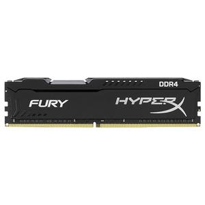 Memorie desktop KINGSTON HyperX Fury 8GB DDR4, 2666MHz, CL16, HX426C16FB2/8