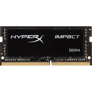 Memorie laptop KINGSTON HyperX Impact, 16GB DDR4, 3200Mhz, CL15, HX426S15IB2/16