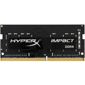 Memorie laptop KINGSTON HyperX Impact, 8GB DDR4, 2666Mhz, CL15, HX426S15IB2/8