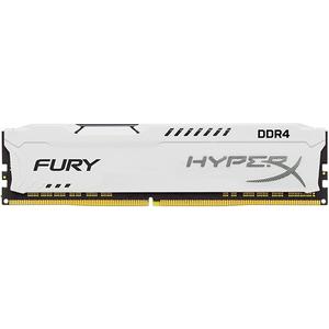 Memorie KINGSTON HyperX Fury 8GB DDR4, 3466MHz, CL19, HX434C19FW2/8