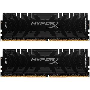Memorie desktop KINGSTON HyperX Predator, 2x8GB DDR4, 3600Mhz, CL17, HX436C17PB3K2/16