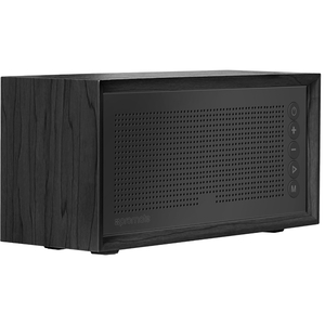 Boxa portabila PROMATE Harmony, Bluetooth, USB, MicroSD, negru