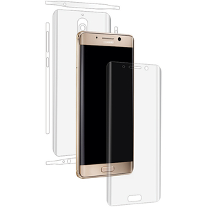 Folie protectie pentru Huawei MATE 9 PRO, SMART PROTECTION, fullbody, polimer, transparent