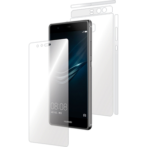 Folie protectie pentru Huawei P9, SMART PROTECTION, fullbody, polimer, transparent