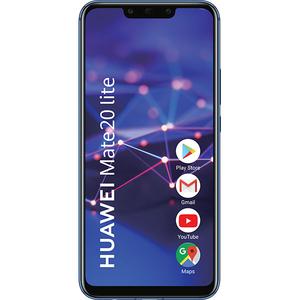 Telefon HUAWEI Mate 20 Lite, 64GB, 4GB RAM, Dual SIM, Blue