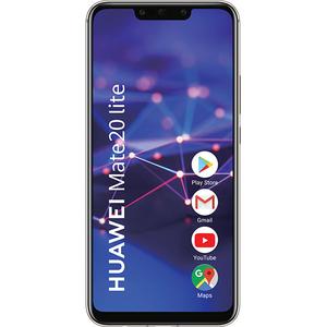 Telefon HUAWEI Mate 20 Lite, 64GB, 4GB RAM, Dual SIM, Gold