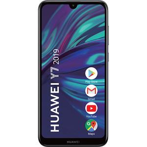 Telefon HUAWEI Y7 2019, 32GB, 3GB RAM, Dual SIM, Midnigh Black