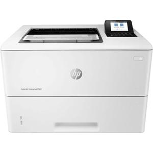 Imprimanta laser monocrom HP  LaserJet Enterprise M507dn, A4, USB, Retea