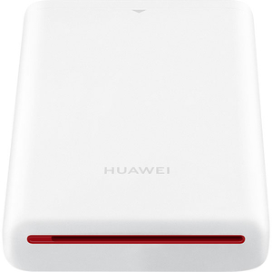 Imprimanta foto portabila HUAWEI Cv80, Bluetooth, Android/iOS, alb