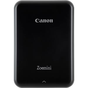 Imprimanta foto portabila CANON Zoemini, negru