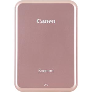 Imprimanta  foto portabila CANON Zoemini, roz