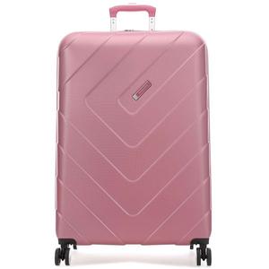 Troler TRAVELITE Kalisto IN074440-15L, 76 cm, roz