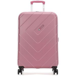 Troler TRAVELITE Kalisto IN074440-15M, 67 cm, roz