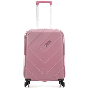 Troler TRAVELITE Kalisto IN074440-15S, 55 cm, roz