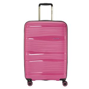 Troler TRAVELITE Motion, 67cm, roz