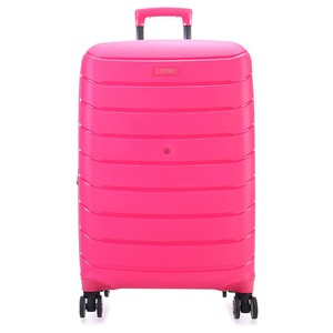 Troler TITAN Limit, 68cm, roz