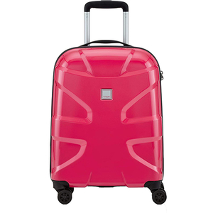 Troler TITAN X2, 55cm, roz