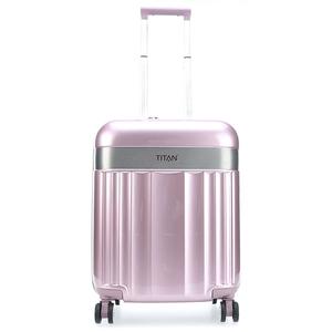 Troler TITAN Spotlight, 55 cm, roz