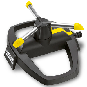 Aspersor circular KARCHER RS 130/3, 133 mp