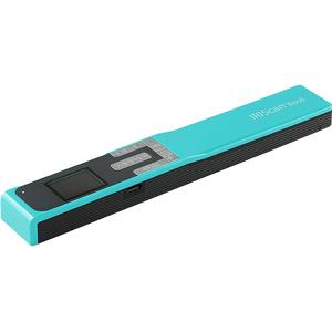 Scanner portabil Iris IRIScan Book 5, albastru