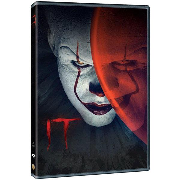 IT DVD