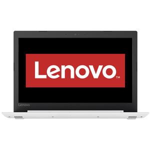 "Laptop LENOVO IdeaPad 330-15ARR, AMD Ryzen 5 2500U pana la 3.6GHz, 15.6"" Full HD, 8GB, SSD 256GB, AMD Radeon Vega 8, Free DOS, alb"