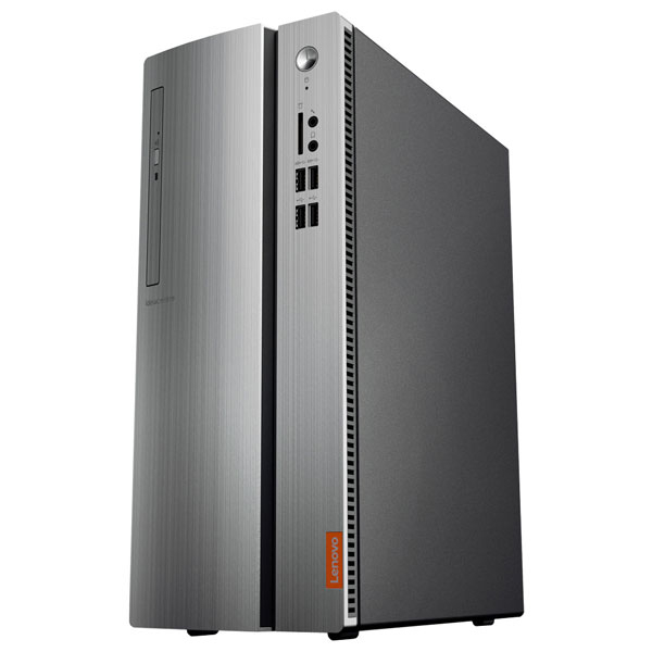 Sistem IT LENOVO IdeaCentre 310-15IAP, Intel Celeron J3455 pana la 2.3GHz, 4GB, 1TB, Intel HD Graphics, Free Dos
