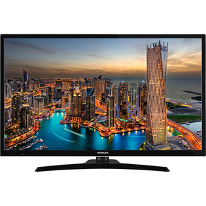 Televizor LED Smart Full HD, 101cm, HITACHI 40HE4001