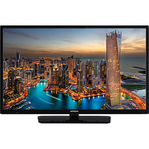Televizor LED Smart High Definition, 61cm, HITACHI 24HE2000