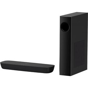 Soundbar 2.1 PANASONIC SC-HTB250EGK, 120W, Bluetooth, HDMI, negru