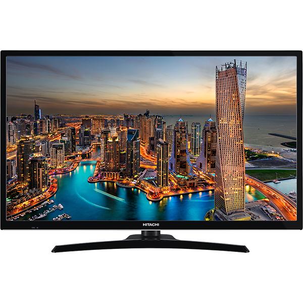 Televizor LED Smart Full HD, 101cm, HITACHI 40HE4001