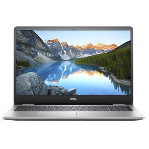 "Laptop DELL Inspiron 5593, Intel Core i7-1065G7 pana la 3.7GHz, 15.6"" Full HD, 16GB, SSD 512GB, NVIDIA GeForce MX230 2GB, Ubuntu, Platinum Silver"