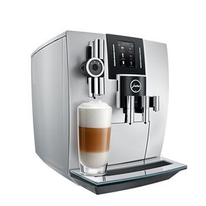 Espressor automat JURA 15111, 2.1l, 1450W, argintiu
