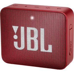 Boxa portabila JBL Go 2, Bluetooth, Waterproof, rosu