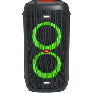 Boxa portabila JBL PartyBox 100, Bluetooth, USB, negru