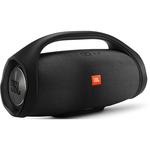 Boxa portabila JBL Boombox, Bluetooth, Negru
