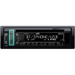 CD player auto JVC KD-T801BT, 4 x 50W, CD, BT, USB