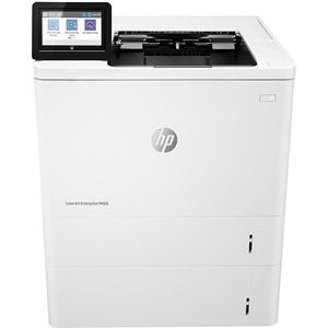 Imprimanta laser HP LaserJet Enterprise M608x, A4, USB, Retea, Wi-Fi