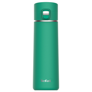 Sticla termos TEFAL Wego Bottle K2334504, 430ml, Green Aloe